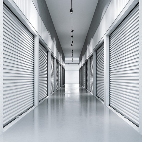 5 Benefits of Climate Control Storage