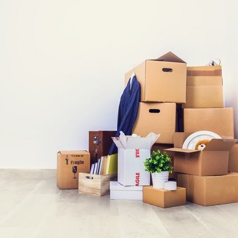 9 Simple Packing and Moving Tips