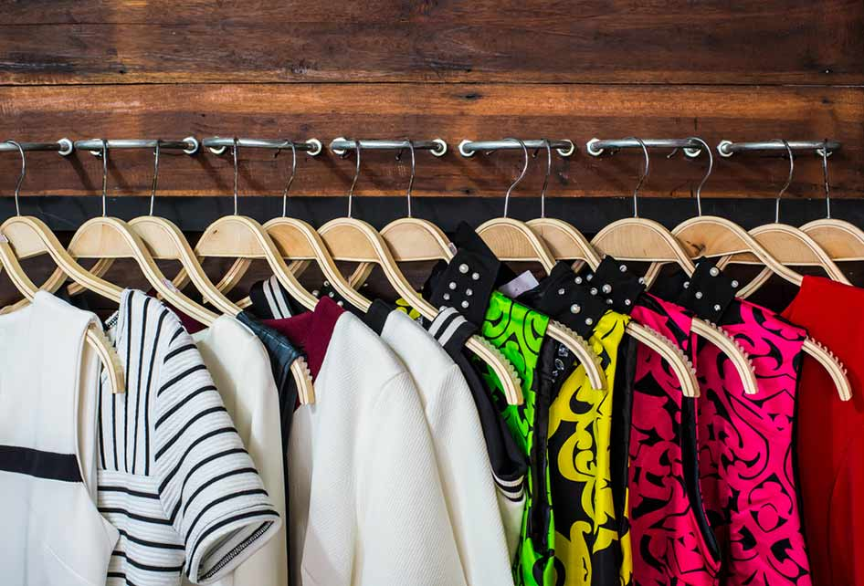 Boombox Blog Get Rid of Your Clutter! Clutter Storage Trove Storage Self-Storage 9 Helpful tips for closet storage