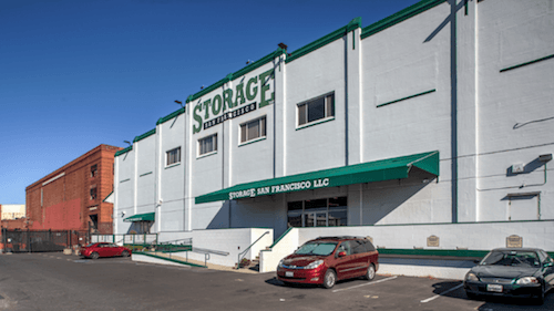 Top 10 Affordable Self-Storage Options in San Francisco | Boombox Storage